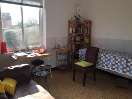 cabinet de kinésiologie Aude 11